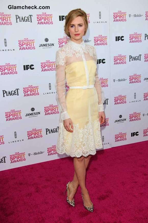 Brit-Marling-at-2013-Film-Independent-Spirit-Awards