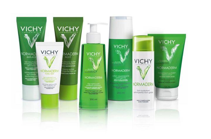 Vichy-Normaderm-Range-REVEALMakeup-Salon-Tullamore